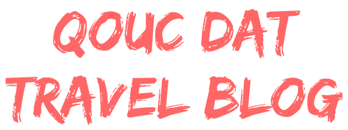 QUOC DAT TRAVEL BLOG