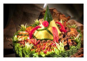 Rekomendasi Nasi Tumpeng Enak Di Jakarta