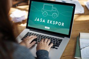 Jasa Ekspor