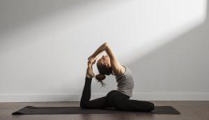 apa itu senam yoga